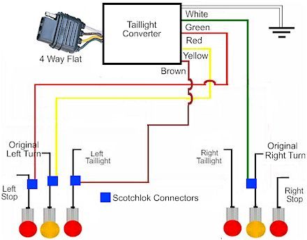 may 2013 diagram schematic tail light wiring diagram
