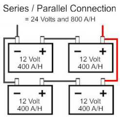 series  parallel  or series